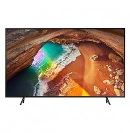Samsung 65 Flat Smart 4K QLED TV