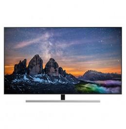 Samsung 65 Flat Smart 4K QLED TV QA65Q80RAKXZN