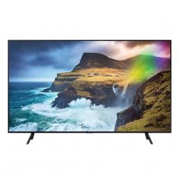 Samsung 75 Flat Smart 4K QLED TV