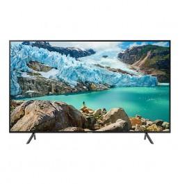 Samsung 49 Flat Smart 4K UHD TV Series 7 UA49RU7100KXZN