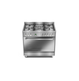 Candy Gas Cooker RGG95HXLPG -90CM
