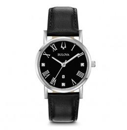 BULOVA 96P192 Women's Classic Watch