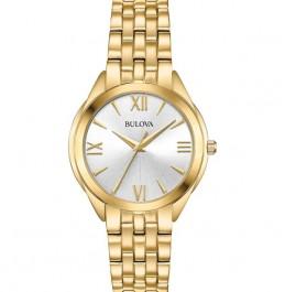 BULOVA 97L160 Women's Classic Watch