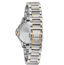 Bulova Marine Star Women's Watch 98P186