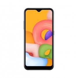 Samsung Galaxy A015 SM-A015FZKDXSG Color - Black (Special offer 1)