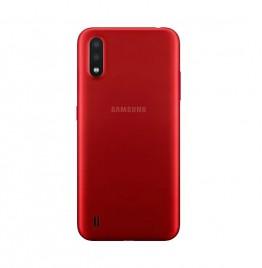 Samsung Galaxy- A015 SM-A015FZRDXSG Color - Red