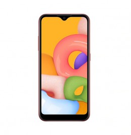 Samsung Galaxy- A015 SM-A015FZRDXSG Red Color