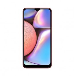 Samsung Galaxy A10s SM-A107FZRDXSG Red Color_A