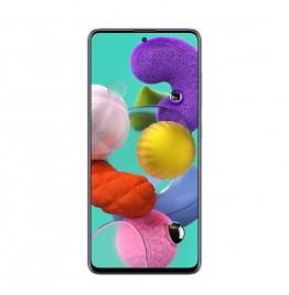 Samsung Galaxy A51 SM-A515FZKWXSG Black Color