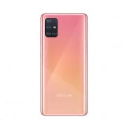 Samsung Galaxy A51 SM-A515FZIWXSG ,Pink Color (Special offer 2)