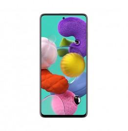 Samsung Galaxy A51 SM-A515FZIWXSG ,Pink Color