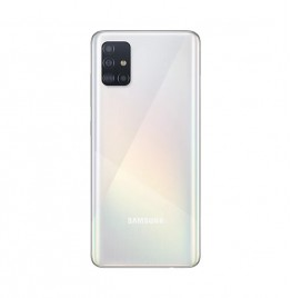 Samsung Galaxy A51 SM-A515FZWWXSG White Color