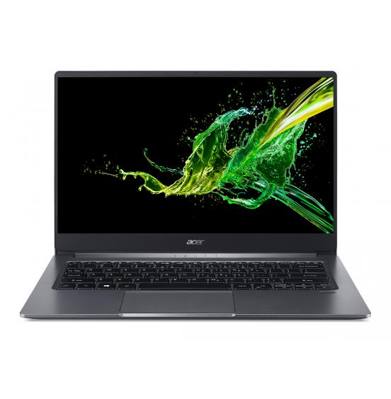 Acer Swift3 SF314-59-53GS 14'FHD/i5 1135G7/8GB/512SSD/SilverFPBL/Evo (NX.A5UEM.001)