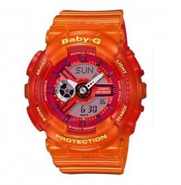 BABY-G BA-110 SERIES - BA110JM-4A