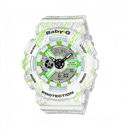 BABY-G BA-110 SERIES - BA110TX-7A