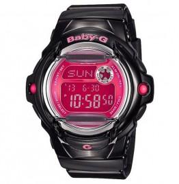 BABY-G BG-169 SERIES - BG169R-1B