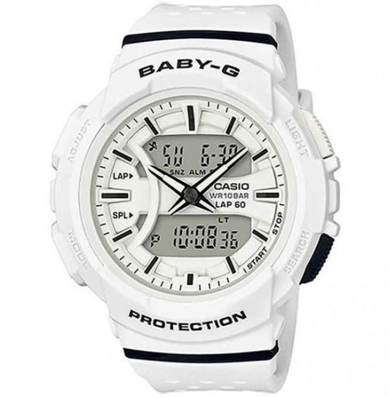 BABY-G Athleisure Series - BGA240-7A