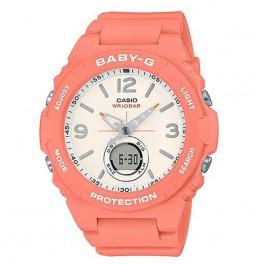 BABY-G BGA-260 SERIES - BGA260-4A