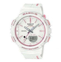 BABY-G G-SQUAD - BGS100RT-7A