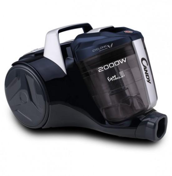 CANDY BREEZE BAGLESS VACUUM CLEANER CBR2020 001