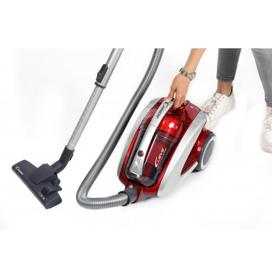 CANDY 1400W Vacuum Cleaner CCU1410 001