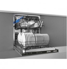 Candy Built in  Dishwasher 13 Place settings,CDIN 1L380PB-80