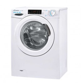 Candy Front Load Washer  7kg CSO1275T3/1-19