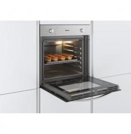 Candy Smart Oven 60 CM 71L FCS 100 X/E