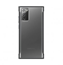 Samsung Galaxy Note20 Clear Protective Cover
