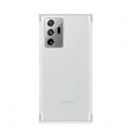 Samsung Galaxy Note20 Ultra Clear Protective Cover
