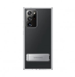 Samsung Galaxy Note20 Ultra Clear Standing Cover