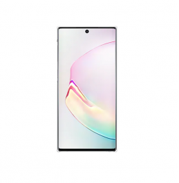 Samsung Galaxy Note10 LED Cover White