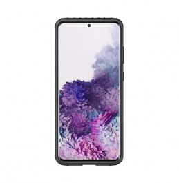 S20+Protective Cover Black