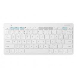 Samsung Multi BT Keyboard White (EJ-B3400UWEGAE)