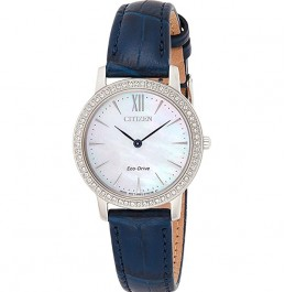 CITIZEN ECO-DRIVE JEWELLERY COLLECTION - EX1480-15D