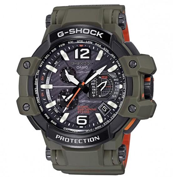 CASIO G-Shock Gravitymaster - GPW1000KH-3A