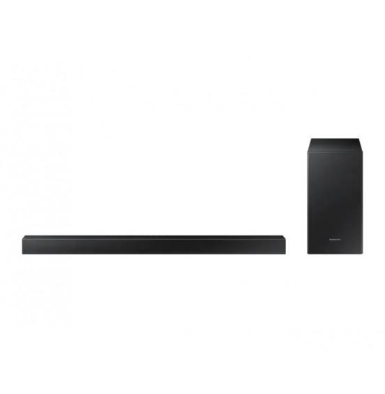 Samsung 2.1 Ch Soundbar HW-T450/ZN