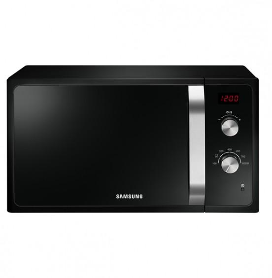 Samsung- Microwave Oven 23 Litres (Solo) MS23F300E