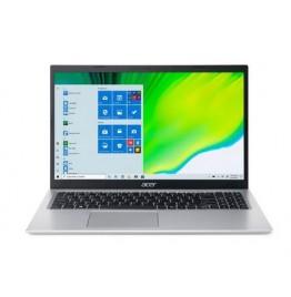 Acer Aspire5 A515-56G-78N2/15.6' FHD/i7-1165G7/12GB/256GB SSD+1 TB/2GB MX 350/Silver FP BL (NX.A1MEM.007)