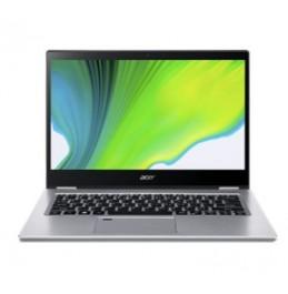 Acer Spin3 SP314-54N-35RP/14' FHD IPS/i3-1005G1/4GB/256GB SSD/Silver FP BL (NX.HQ7EM.00G)