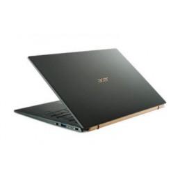 Acer Swift5 SF514-55GT-75JX-14' FHD IPS Touch - i7-1165G7 - 16GB - 1024 SSD - 2GB MX350 - Mist Green FP BL (NX.HXAEM.001)
