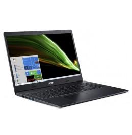 Acer Aspire3 A315-57G-55DB/15.6' FHD/i5-1035G1/8GB/256GB SSD+1 TB/2GB Mx330/Black (NX.HZREM.013)