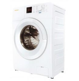 Rowa Front Load Washing Machine - 6KG ROWA TWF60-P12101SAR