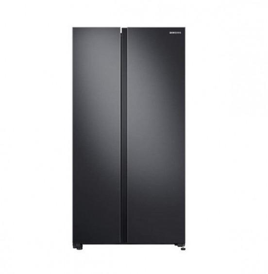 Samsung Side by Side Refrigerator RS62R5001