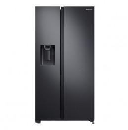 Samsung Side by Side Refrigerator RS64R5331B4/SG