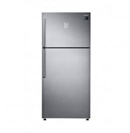 Samsung Top Mount Freezer Refrigerator-RT72K6350