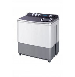 Candy Semi Automatic Twin Tub  Washing Machine 20Kg RTT 2201WS-19