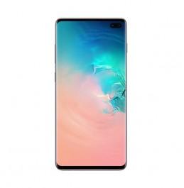 Samsung Galaxy S10+ SM-G975FCWHXSG White Color