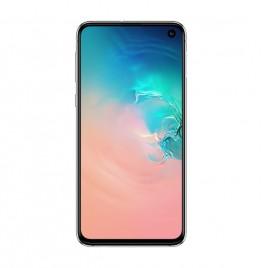 Samsung Galaxy- S10E Samsung Galaxy S10E White Color SM-G970FZWDXSG