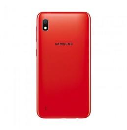 Samsung Galaxy A10 Red Color SM-A105FZRGXSG